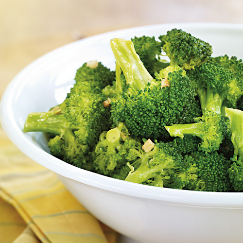 Pan Steamed Broccoli Recipe Wegmans